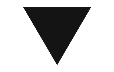 Zwarte driehoek bijwerkingen