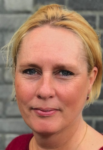 Saskia Spinhoven – Algemeen bestuurslid