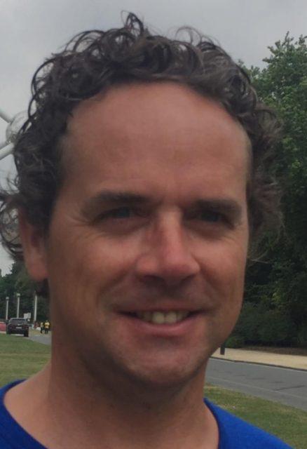 Gabriël Hopmans – Penningmeester